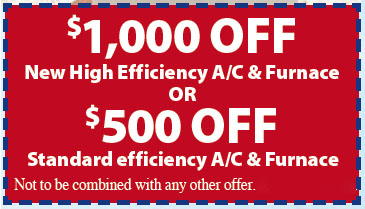 Air Conditioning Repair and Installations