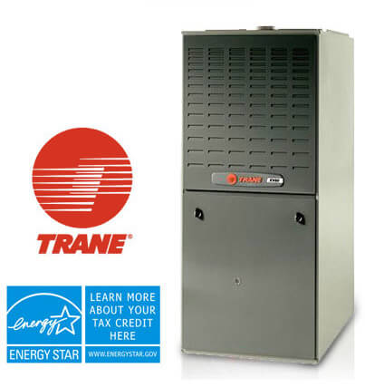 trane furnaces keep your house warm